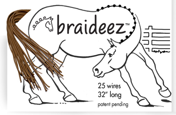 braiding wire package